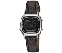 La670Wel-1Bef - Uhr für Damen - Silber