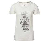 Third Nature - T-Shirt für Damen - Weiß