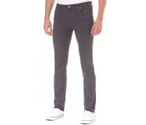 Skin 2 - Jeans für Herren - Grau