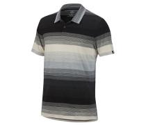 Lateral - Polohemd für Herren - Grau