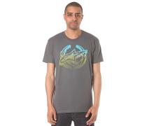 Departure - T-Shirt für Herren - Grau