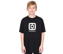 Fair T-Shirt - Schwarz