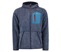 Kinetic Outdoor Fleece - Fleecejacke für Herren - Blau