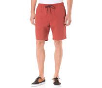 New Order - Shorts für Herren - Rot