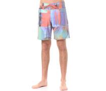Exposure - Boardshorts für Herren - Mehrfarbig