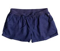 Crossing - Stoffhose für Damen - Blau