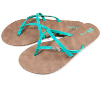 All Night Long - Sandalen für Damen - Blau