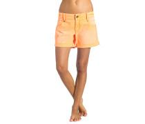 Cholla - Shorts für Damen - Orange
