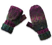 Jade Flap Mitt - Handschuhe für Damen - Lila