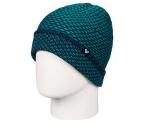 Angie - Mütze für Damen - Blau