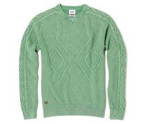 H2Pamphil - Sweatshirt für Herren - Grün