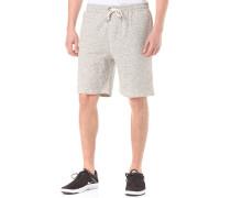 Sweat - Shorts für Herren - Grau