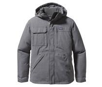 Wanaka Down - Jacke für Herren - Grau