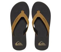 Molokai Laser - Sandalen für Herren - Braun