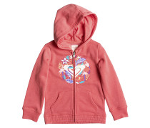 Ladys Eardrop - Kapuzenjacke für Mädchen - Pink