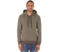 Flatlock - Sweatshirt für Herren - Grün
