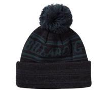 Linus - Mütze für Jungs - Blau