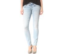 Mdg CD MD Ski Nippon Superstretch - Jeans für Damen - Blau