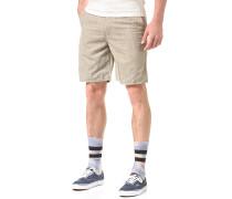 Babylon - Shorts für Herren - Braun