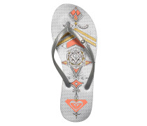 Bermuda - Sandalen für Damen - Grau