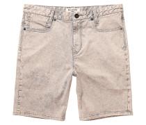 Outsider 5 Pockets - Chino Shorts für Herren - Grau