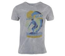 Akimbo - T-Shirt für Herren - Grau