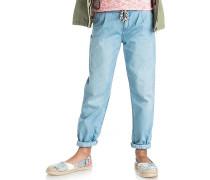 Dimming Light - Jeans für Mädchen - Blau