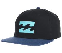 All Day - Snapback Cap für Herren - Schwarz