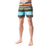 Sitysun - Boardshorts für Herren - Mehrfarbig