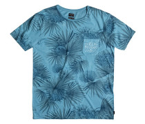 Over It - T-Shirt für Herren - Blau