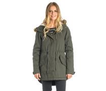 Punta Choros - Jacke für Damen - Grün