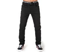 Nate - Jeans für Herren - Schwarz