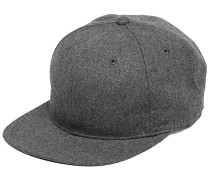 Wool - Cap für Herren - Grau