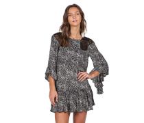 Whiskey Mountain - Kleid für Damen - Schwarz
