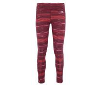 Pulse Tight - Leggings für Damen - Rot