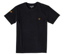 Stenec - T-Shirt für Herren - Schwarz