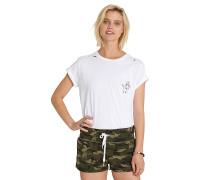 Get Lost - T-Shirt - Weiß
