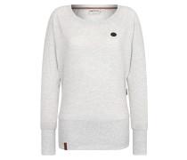 Groupie Viii - Langarmshirt für Damen - Grau