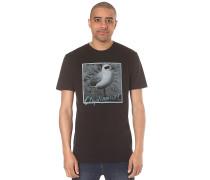 Wanted - T-Shirt für Herren - Schwarz