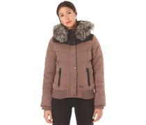 Goslar - Jacke für Damen - Beige