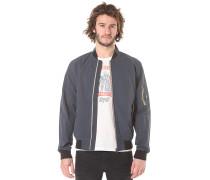 Lenard Bomber - Jacke für Herren - Blau