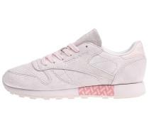 Classic Lthr Nbk - Sneaker - Pink