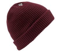 Full Stone - Mütze für Herren - Rot