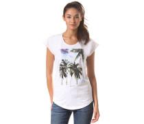 Madura - T-Shirt für Damen - Weiß