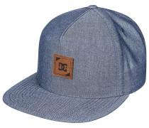 Swatchton - Snapback Cap - Blau