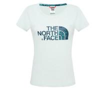CB Easy - T-Shirt für Damen - Weiß