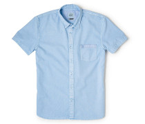 Cozumel - Hemd für Herren - Blau