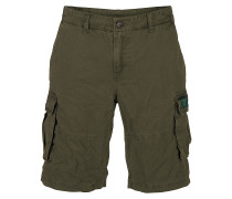 Lyonel 2 - Cargo Shorts für Herren - Grün