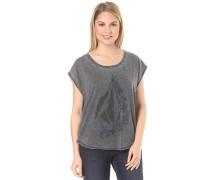 Pony Gold CT - T-Shirt für Damen - Schwarz