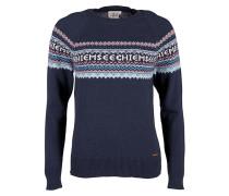 Kyrilla - Sweatshirt für Damen - Blau